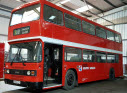 South Wales transport 903 restored